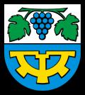 «Geteilt von Weiss mit blauer Traube an grüner Rebe mit zwei Blättern und von Blau mit halbem gelbem Mühlrad», so lautet die Blasonierung – die Beschreibung des Wiliberger Wappens. Es soll die zwei Hauptgeschlechter des Dorfes symbolisieren: Müller und Lässer. Der Name Lässer leitet sich von Weinleser ab.
