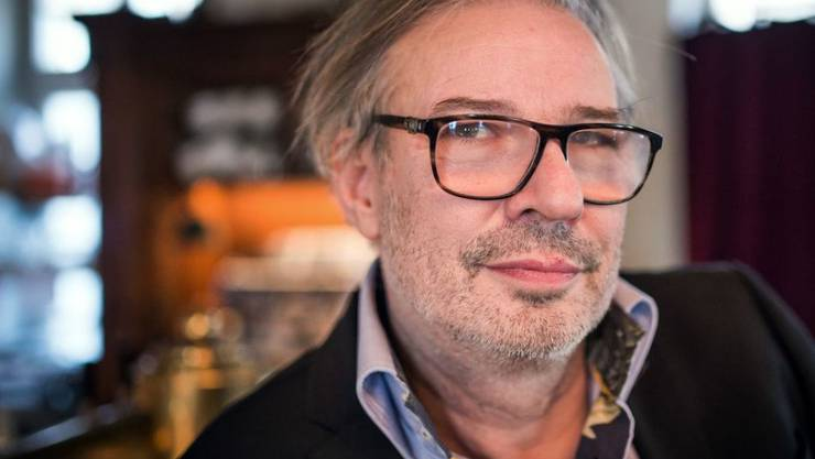 Der Regisseur und Schauspieler Leander Haussmann liebt Videospiele und beklagt das gesellschaftliche Unverständnis für diese Kunst. (Archiv)