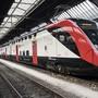 Die SBB dürfen die neuen Bombardier-Doppelstockzüge einsetzen. Das Bundesamt für Verkehr hat eine auf zwei Jahre befristete Bewilligung erteilt.