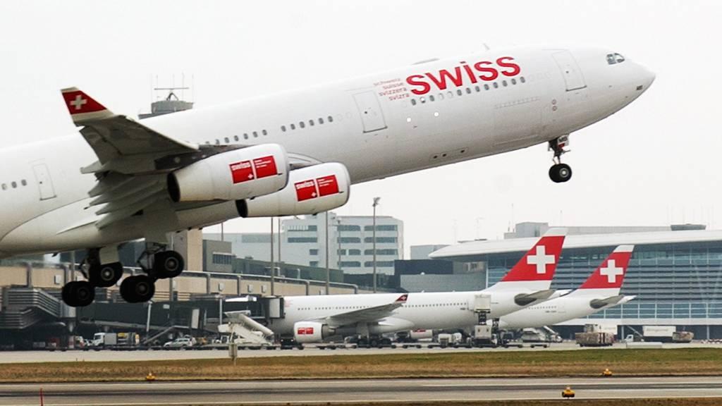 Swiss wehrt sich nach Hotelplan-Attacke