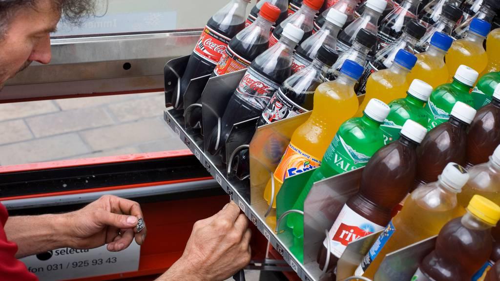 Die Neuenburger Regierung will die Zuckersteuer