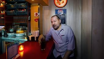 """Serge Becker im """"Miss Lily's"""" in New York: Das Lokal des neuen Sexmuseum-Direktors hat seit kurzem auch einen Ableger in Dubai."""