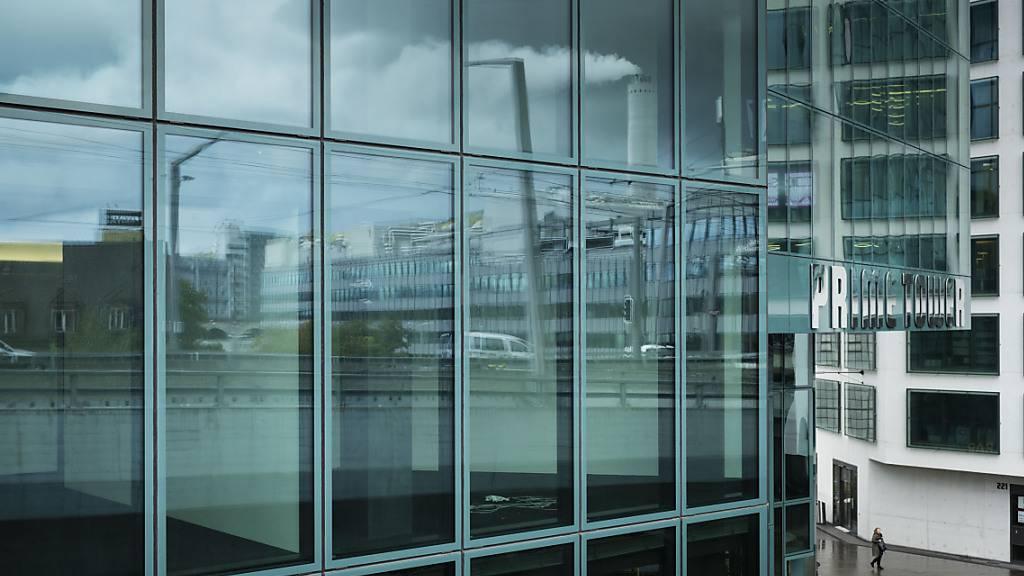 Leerstände bei Büros und Wohnungen erreichen Mehrjahreshöchstwerte