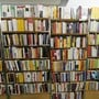 So mancher Schweizer Buchverlag wird kreativ im Coronajahr 2020, damit seine Bücher für die Kundinnen und Kunden überhaupt sichtbar werden. (Archivbild)