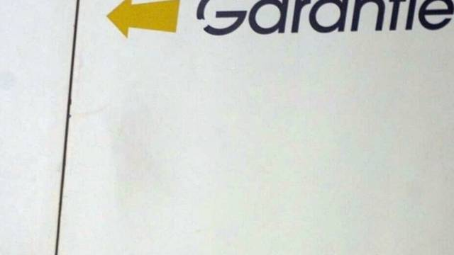 Der Nationalrat erhöht die Garantiefrist für bewegliche Güter (Symbolbild)