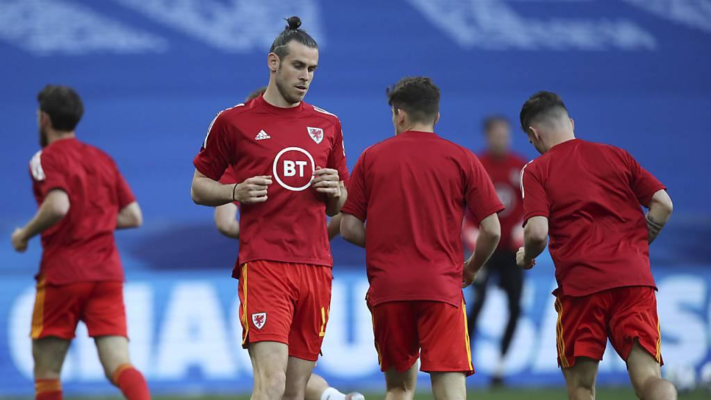Der letzte Test für Gareth Bale und Co. im Hinblick auf den EM-Auftakt gegen die Schweiz missglückt.
