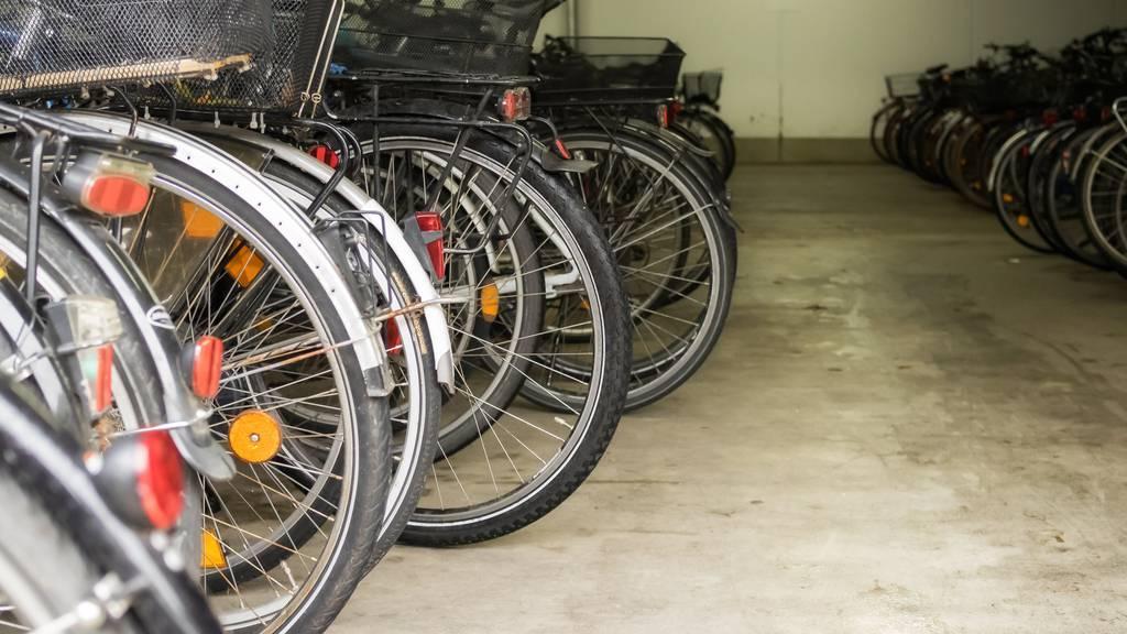 Woher stammen die Fahrräder?