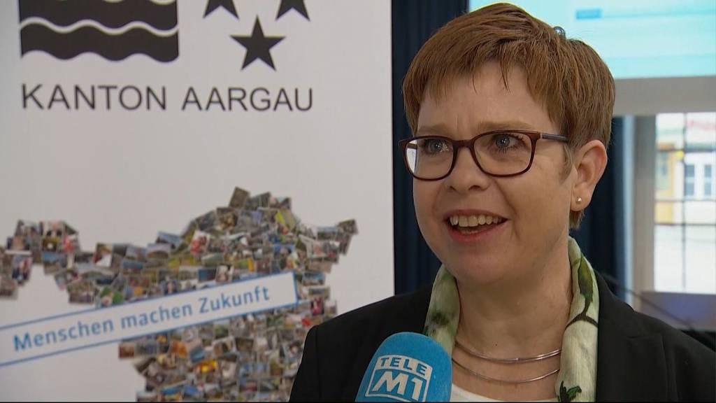 Ruth Müri: «Ich bedaure das Resultat»