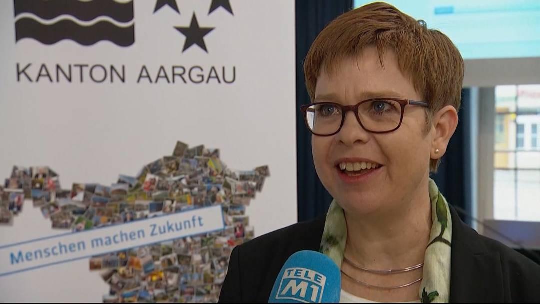 """Ruth Müri: """"Ich bedaure das Resultat"""""""