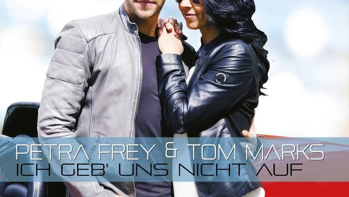 Petra Frey & Tom Marks - Ich geb' uns nicht auf
