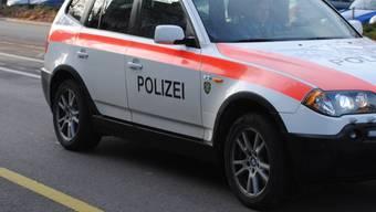 Der Stadtrat will den entlassenen Polizisten wieder anstellen. (Bild: Sidonia Küpfer)