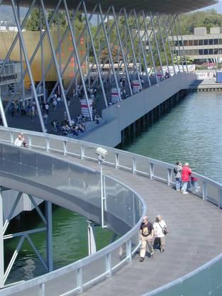 25 Jahre nach der Expo 2002: Kommt die Expo jetzt in die Region Nordwestschweiz?