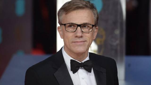 Einer der Helfer an der Oscar-Nacht: Christoph Waltz (Archiv)