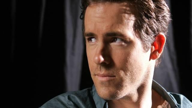 War mir Scarlett Johansson verheiratet: Ryan Reynolds (Archiv)