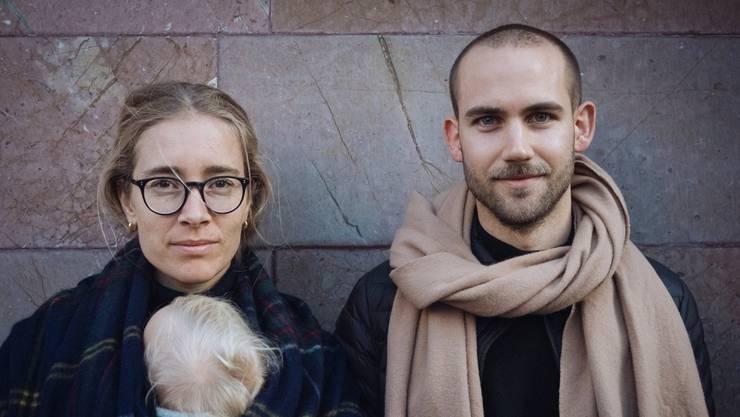 Céline Bessire und Matthias Winter, Architekten, Feldbrunnen: Förderpreis Architektur