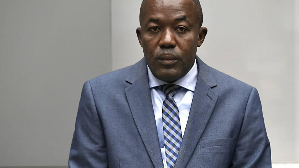 Weltstrafgericht: Erster Prozess zu Gewalt in Zentralafrika