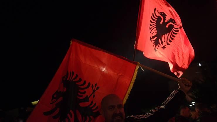 Alles neu im Kosovo: Die einstige Opposition kommt im kleinen Land an die Macht.