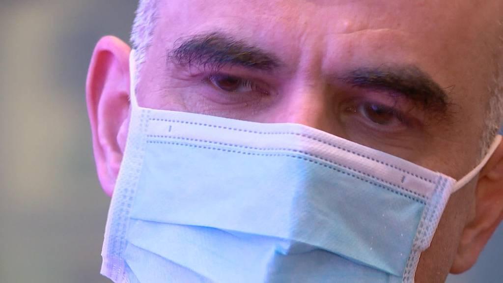 Der Bund bestellt weitere 17 Millionen Impfdosen
