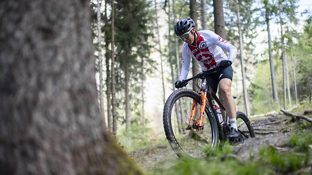 Indergand mit Platz 7 bei Weltcup-Auftakt in Albstadt