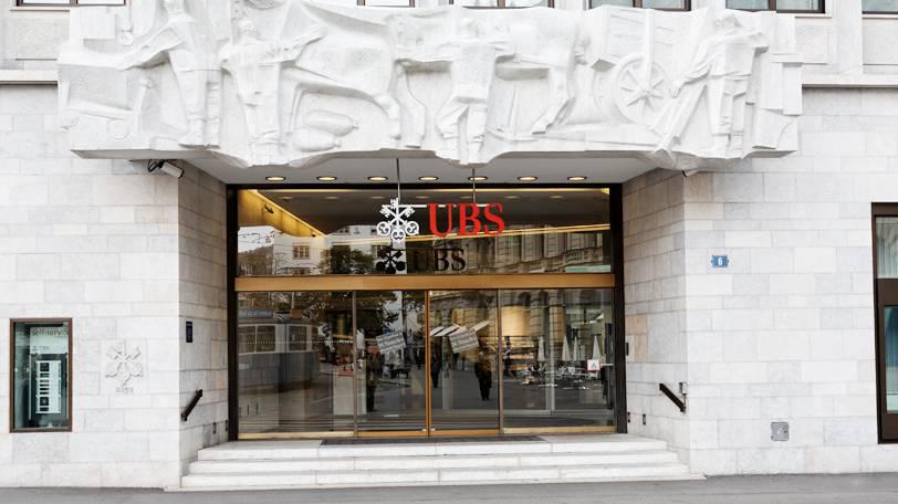 UBS steigert Gewinn um 53 Prozent