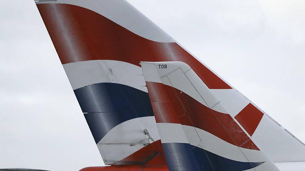 Die Piloten eines British-Airways-Fluges täuschten sich im Flugplan und brachten ihre Passagiere nach Schottland statt nach Deutschland. (Symbolbild)