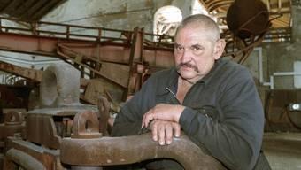 Bernhard Luginbühl