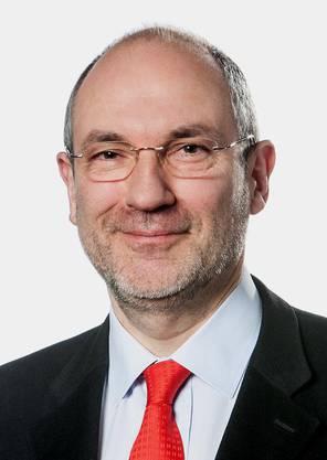 «Basel braucht die Spitalgruppe, um mit entsprechenden Fallzahlen Topqualität weiter auch in anspruchsvollen Fällen zu gewährleisten.». Heiner Ueberwasser, SVP