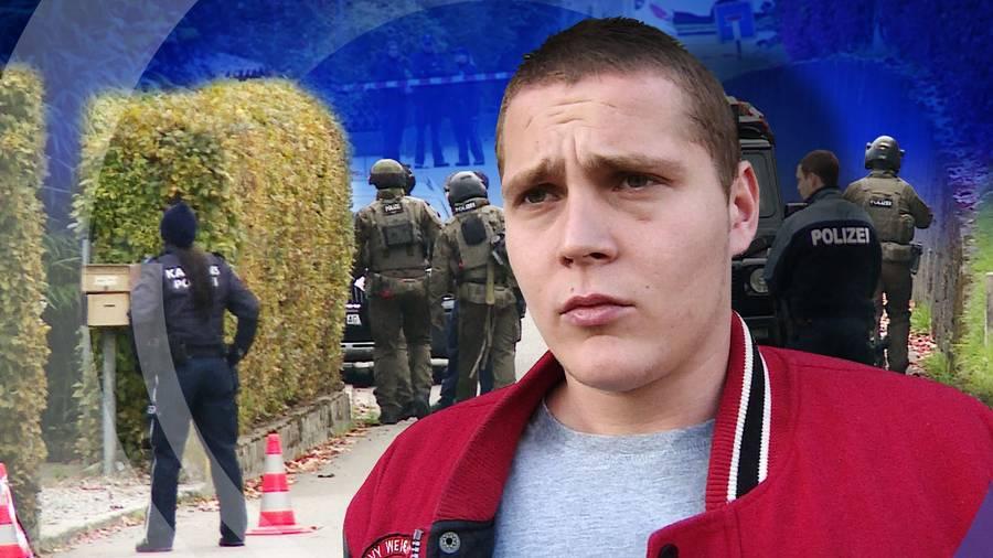 22-Jähriger in Boswil von Mitbewohner niedergestochen