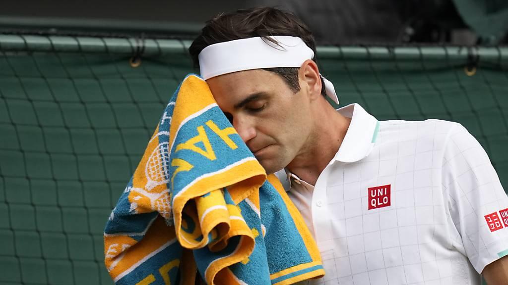 War es das letzte Spiel von Roger Federer?