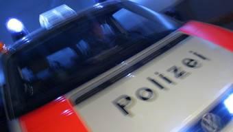 Die Stadtpolizei Zürich löste die Party nicht auf. (Symbolbild)