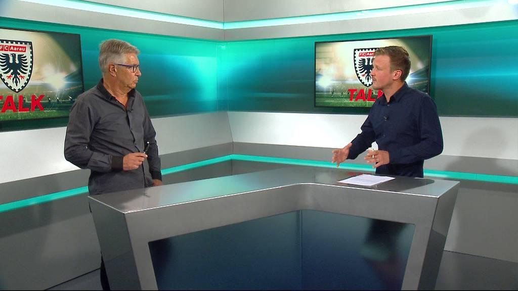 Appell an Aarau-Trainer Patrick Rahmen: «Weg mit den faulen Eiern»