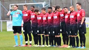 Der FC Wangen schaffte den Befreiungsschlag gegen den FC Bern.