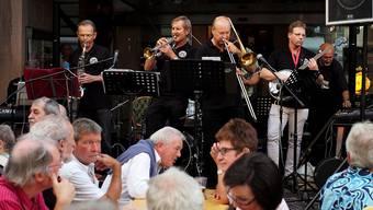 Die Bebbi-Jazz-Organisatoren setzen auf dieses Jahr hin neue Akzente. (Archiv)