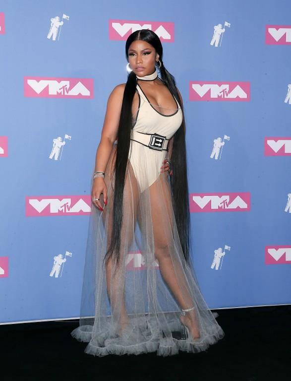 Sexy Nicki Minaj