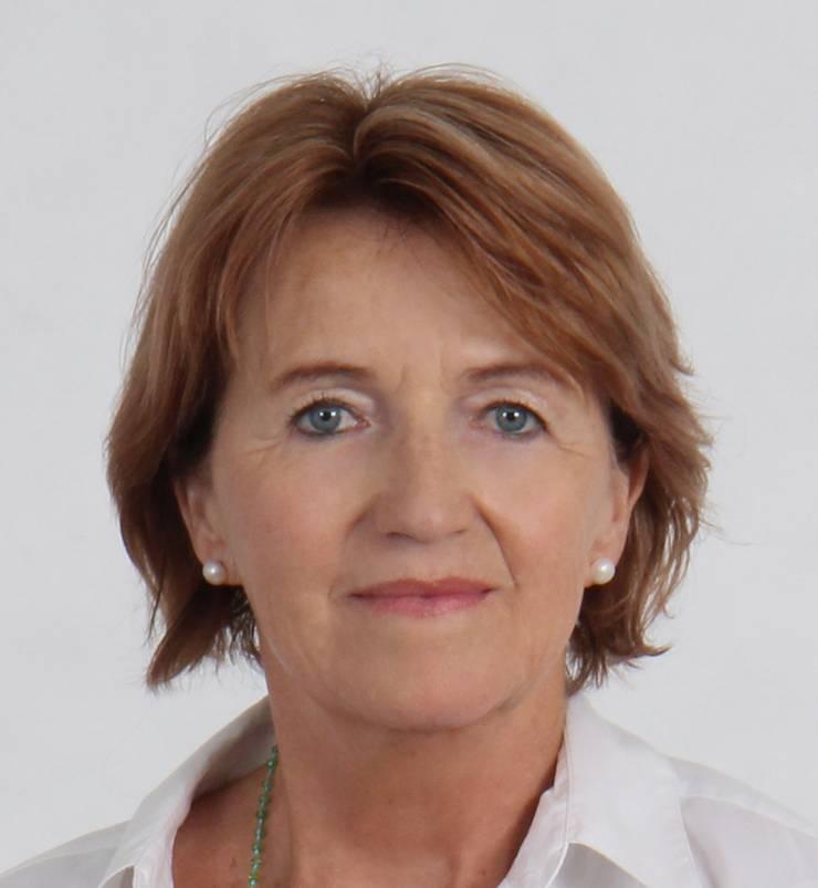 Renate Gautschy, Präsidentin Gemeindeammännervereinigung