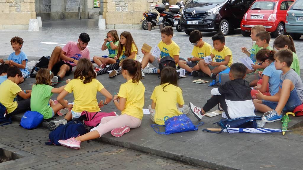 Kanton Luzern passt Schutzkonzepte für Klassenlager an