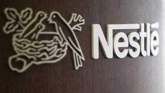 Nestlé auf Wachstums-Kurs