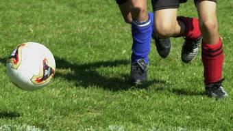 Abstiegskampf: Jubeln die FCL Spieler auch morgen nach dem entscheidenden Spiel gegen Nordstern?