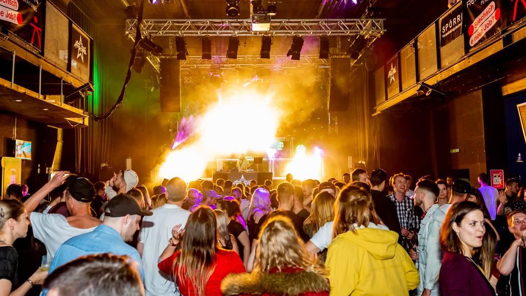 90er, Aktiv- oder Passivsport, Kultur und Live-Musik: Das läuft am Wochenende