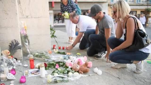 Gedenkanlass für Terrorismus-Opfer aus Yverdon