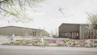 Der Gemeinderat bevorzugt den Bau einer Doppelturnhalle.