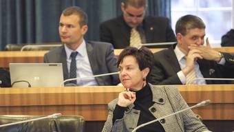 Monica Gschwind (Archivbild).
