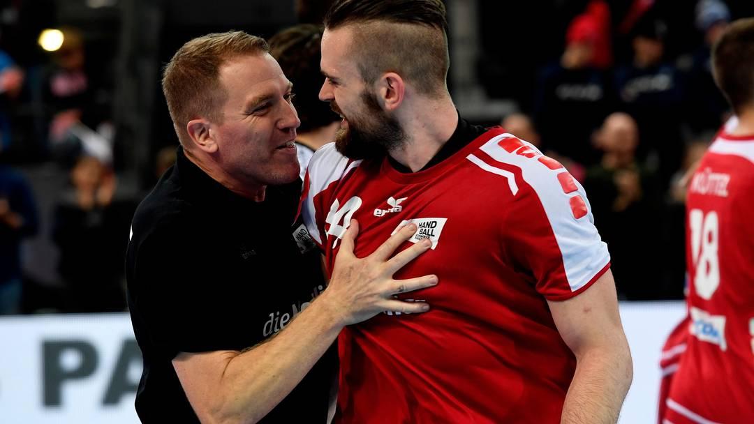 Trailer Handball EM Quali 2020 Belgien - Schweiz_NEU KW15