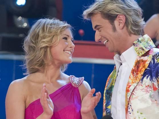 Helene Fischer und Florian Silbereisen waren von 2008 bis 2018 ein Paar.