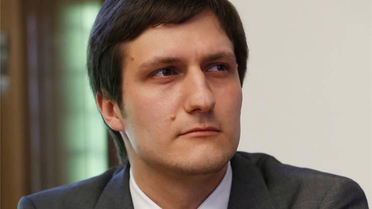 Daniel Urech