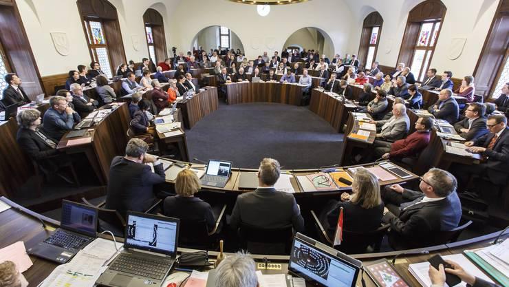 Zur Teilrevision des Gesetzes über die Gebäudeversicherung gab es keine Einwände.