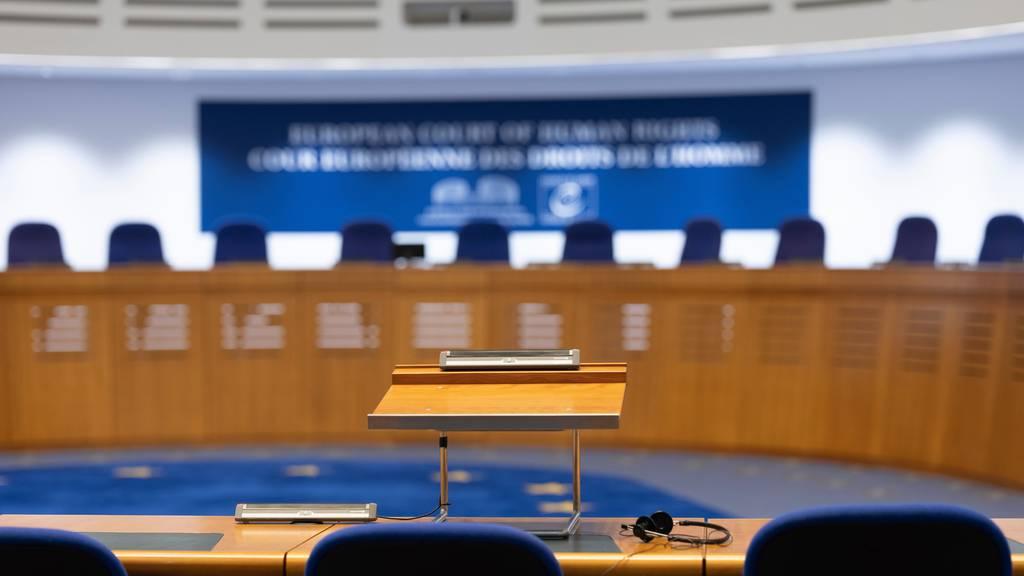Hat eine Beschwerde der SRG abgewiesen: Der Europäische Gerichtshof.