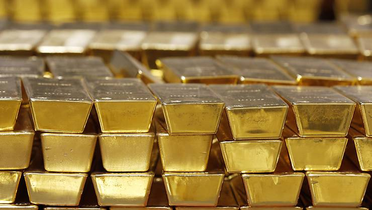 Schwache Verkäufe in Indien sind vor allem dafür verantwortlich, dass die weltweite Nachfrage nach Gold deutlich gesunken ist. (Archiv)