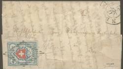 Brief von Nidau
