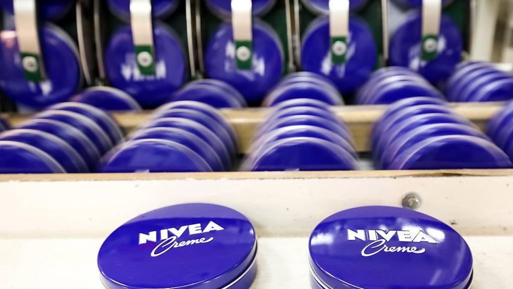 Beiersdorf spürt Belebung der Geschäfte im dritten Quartal